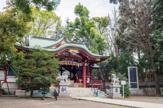 中野氷川神社