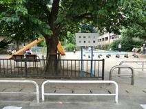 南越ノ上児童公園