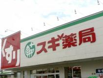 スギ薬局 立川錦町店