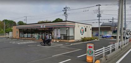 セブンイレブン 川越寺山店の画像1
