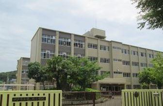 神戸市立竜が台小学校の画像1