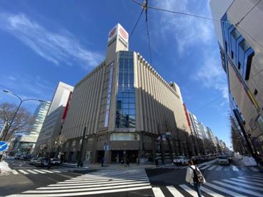 札幌三越の画像1