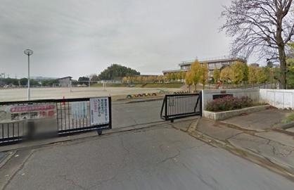つくば市立茎崎第三小学校の画像1