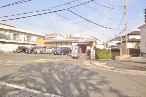 セブンイレブン 江戸川中葛西8丁目店の画像