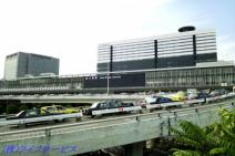 JR東海道本線「新大阪」駅