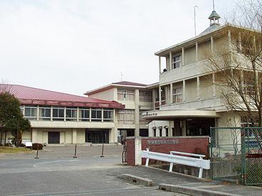 野洲北中学校の画像1
