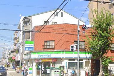 ファミリーマート 波除二丁目店の画像1