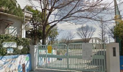 杉並区立東田小学校の画像1