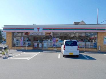 セブンイレブン 上尾小敷谷店の画像1