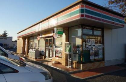 セブンイレブン 上尾原市団地店の画像1
