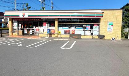セブンイレブン 上尾原市バイパス店の画像1