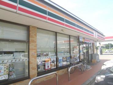 セブンイレブン 上尾平塚2丁目店の画像1