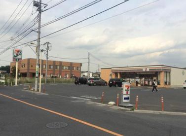 セブンイレブン 上尾本町東店の画像1