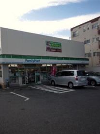 ファミリーマート 上尾愛宕二丁目店の画像1
