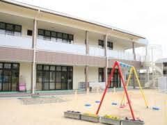 野洲市立三上幼稚園の画像1