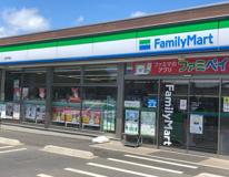 ファミリーマート 上尾戸崎店