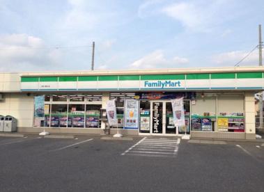 ファミリーマート 上尾小敷谷店の画像1