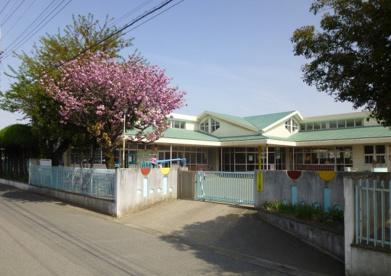 桐生市立すみれ保育園の画像1