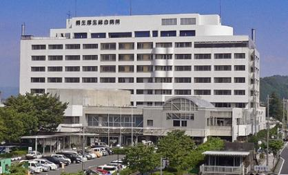桐生厚生総合病院の画像1