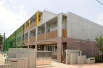 西池袋中学校
