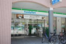 ファミリーマート 幕張ベイタウン店