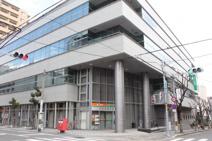 大阪四天王寺郵便局