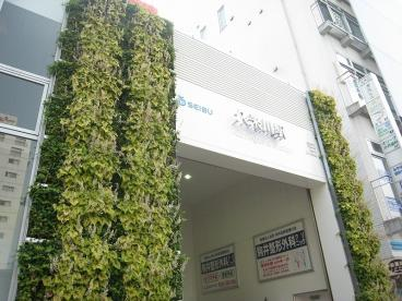 久米川駅の画像2