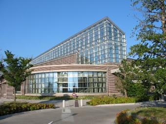 野洲図書館の画像1