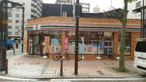 セブンイレブン 横浜伊勢佐木町7丁目店