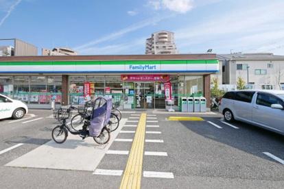 ファミリーマート 西宮今津港町店の画像2