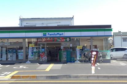 ファミリーマート 上尾富士見二丁目店の画像1