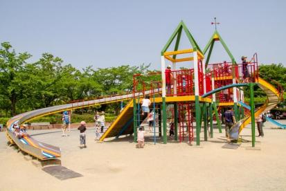上尾丸山公園の画像1