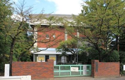 上尾市立瓦葺小学校の画像1