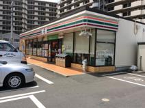 セブンイレブン 朝霞三原5丁目店