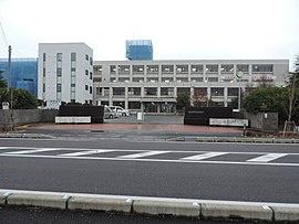 守山南中学校の画像1