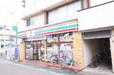 セブンイレブン 小川駅西口店