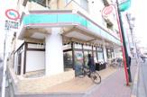 ローソンストア100 LS一橋学園駅前店