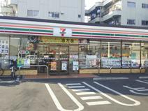 セブンイレブン 川口西川口2丁目店