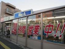 ビッグ・エー 西川口店