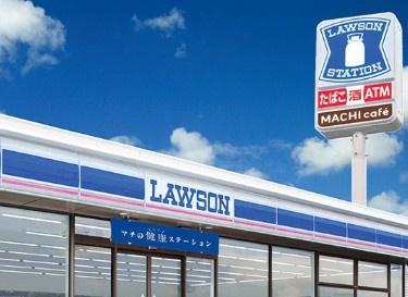 ローソン JPローソン代々木局店の画像1