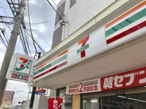 セブンイレブン 梶ケ谷大塚店