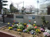 横浜市立綱島小学校