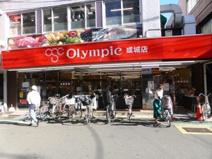 Olympic成城店