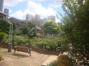 二軒家公園の画像1