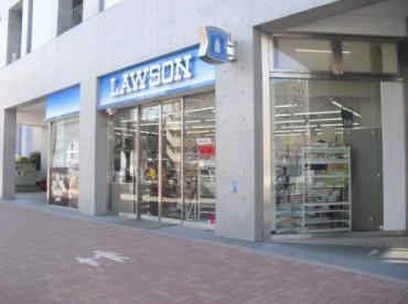 ローソン 中野本町二丁目店の画像1