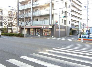 セブンイレブン 江戸川松江5丁目店の画像1