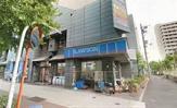 ローソン 東成中道一丁目店