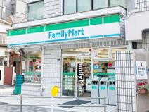 ファミリーマート 六本木三丁目店