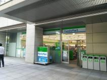 ファミリーマート 六本木一丁目店