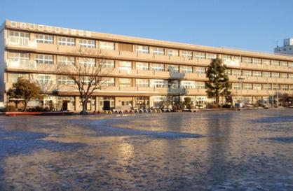 上尾市立東町小学校の画像1